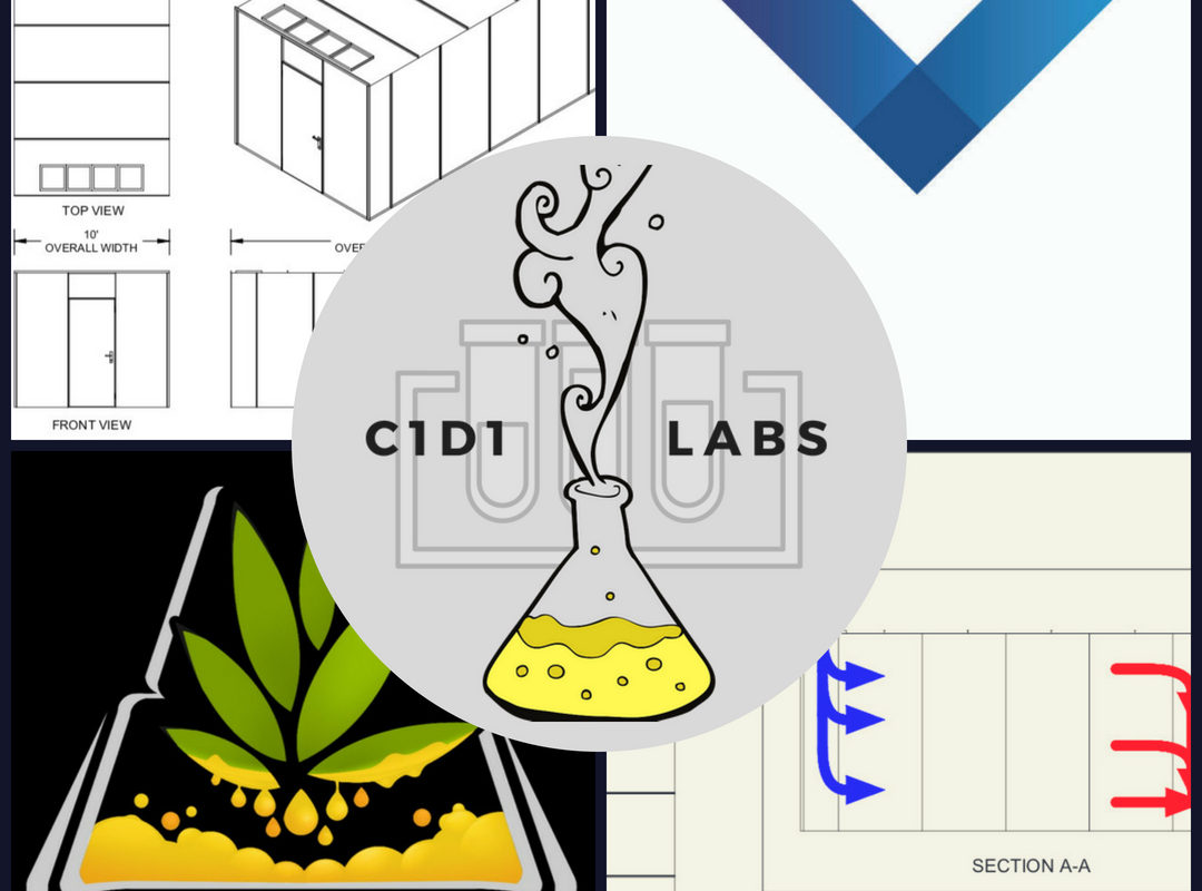 C1D1 Labs | C1D1 Closed Loop Extraction Explained