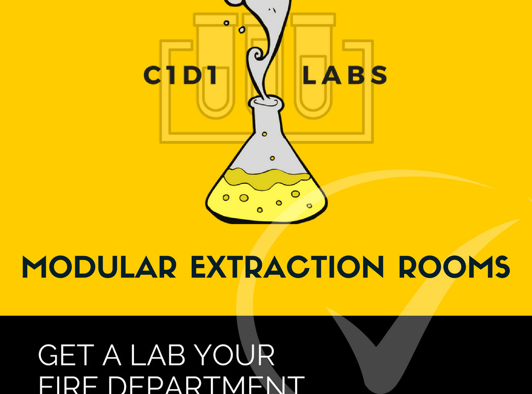 C1D1 Labs | The Installation And Setting Up Of A C1D1